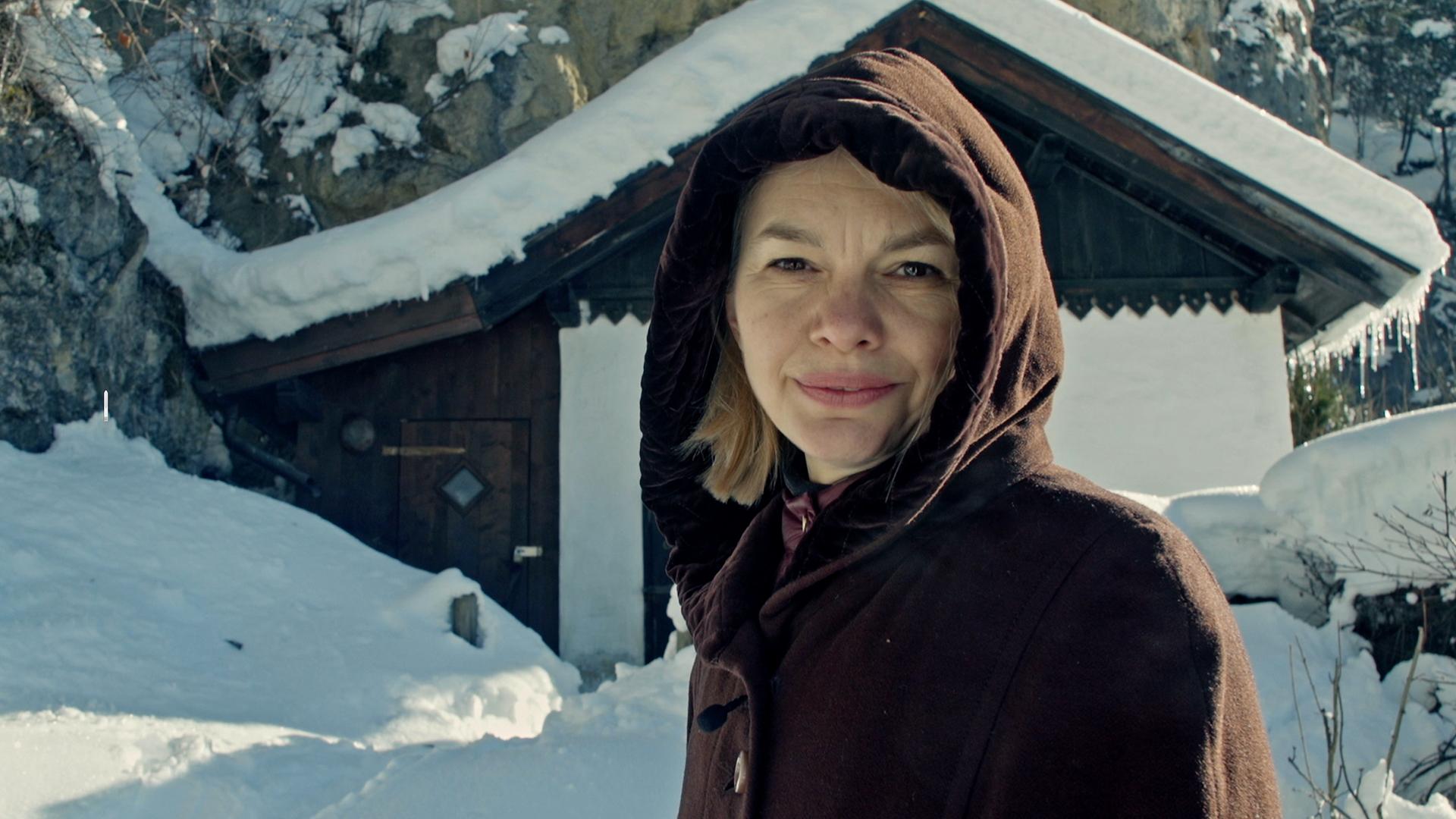 Austrian town seeks new hermit