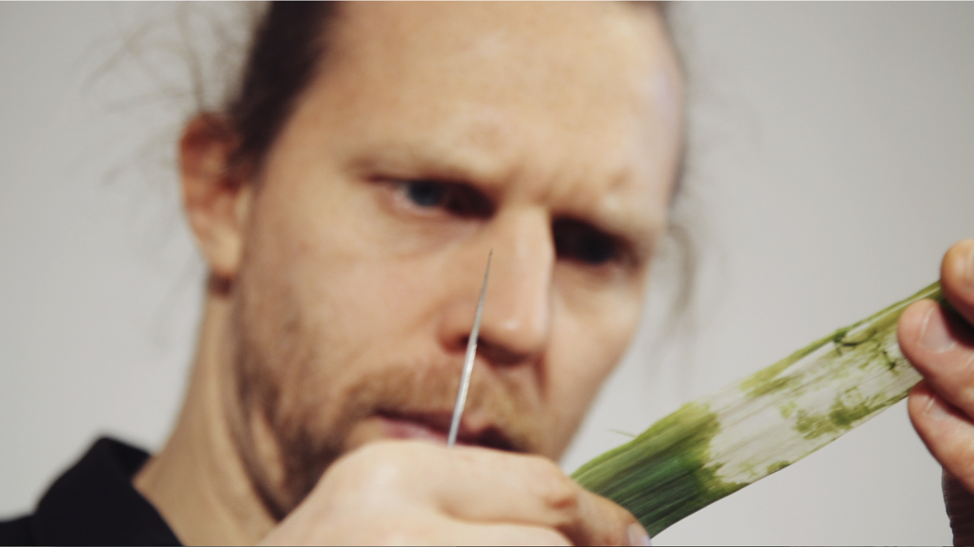 Meet Austria's Vegetable Orchestra