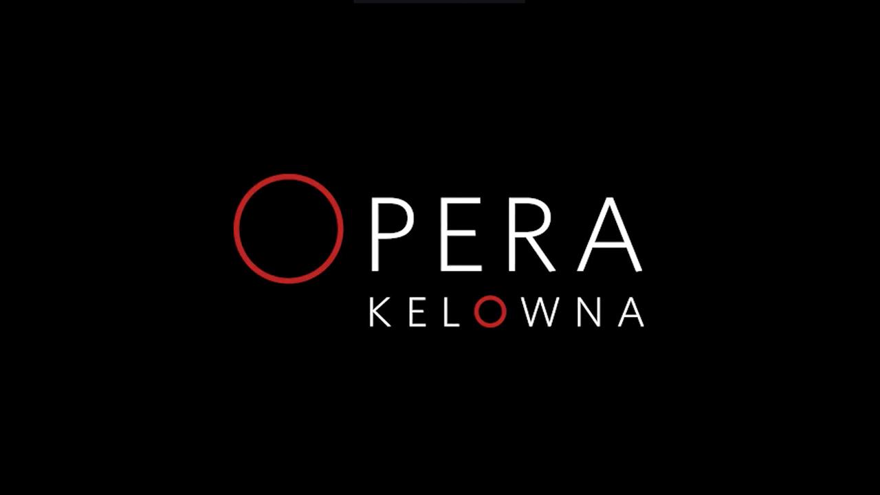 Promo La Boheme – Opera Kelowna (Canada)