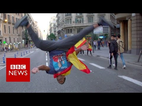 Spain or Catalonia: How did we get here? – BBC News